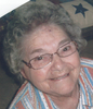Betty Mae Dunn  Peters