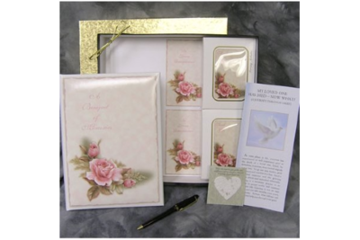 Bouquet of Memories Box Set