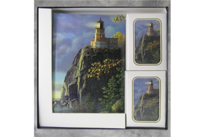Lighthouse Box Set