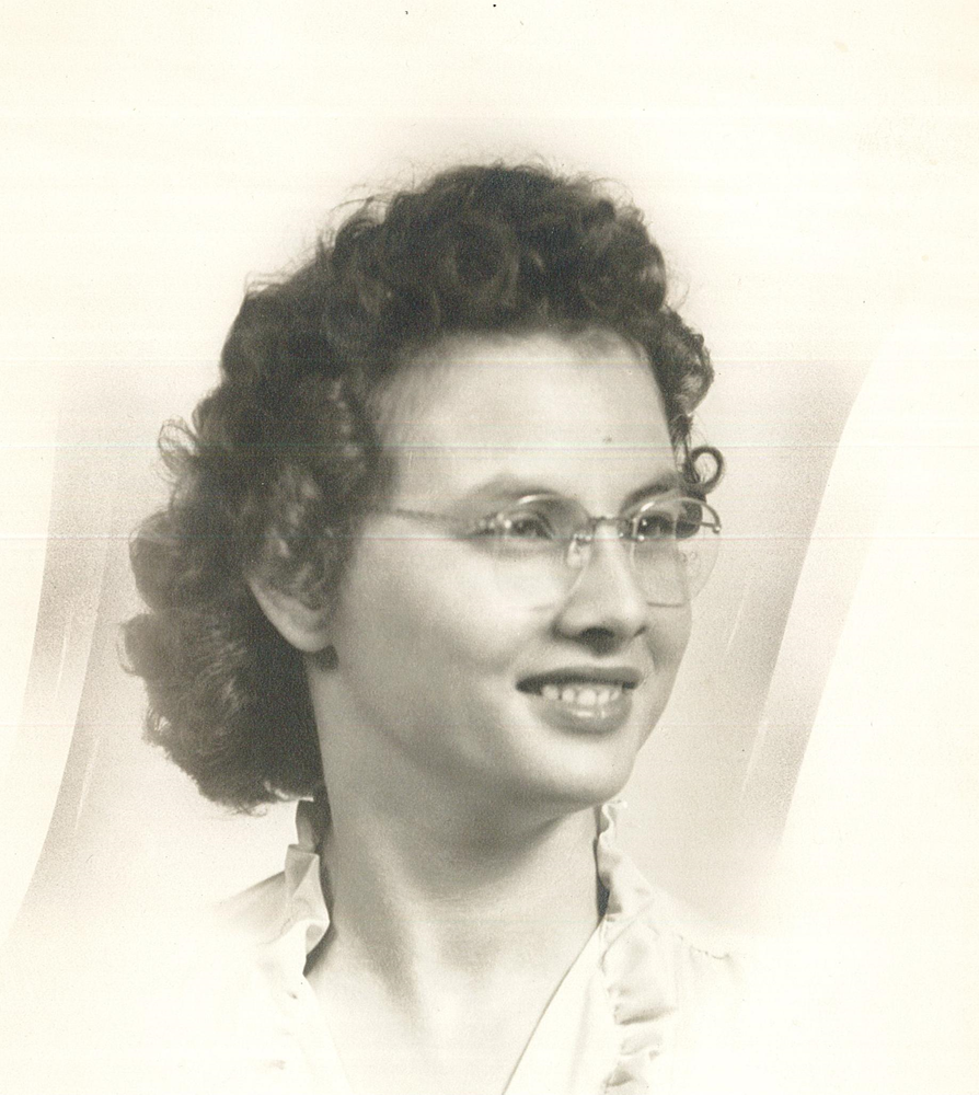 Obituary of Sylvia Opal Myers | Hastings Funeral Home