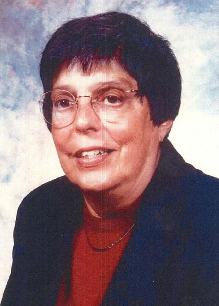 Mary Petropoulos