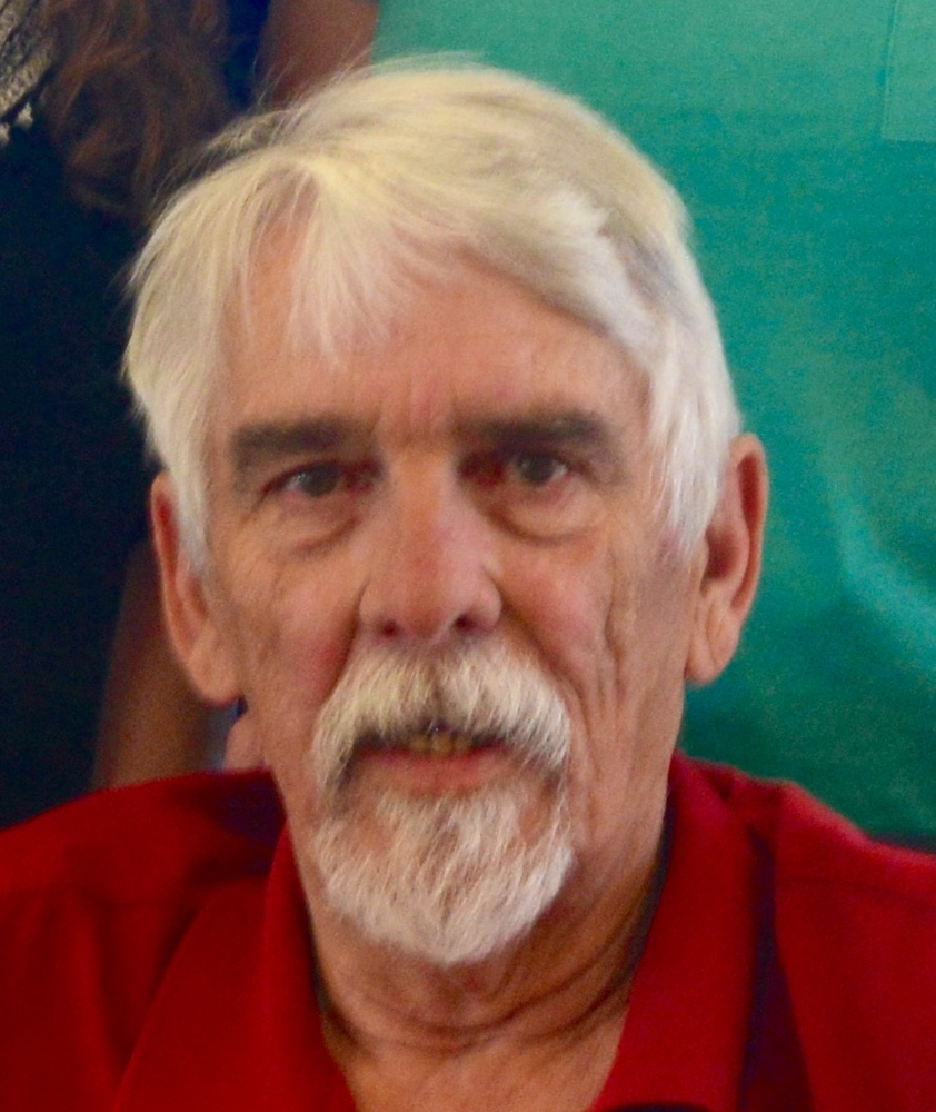 "James F. ""Tim""  Sigwart II"