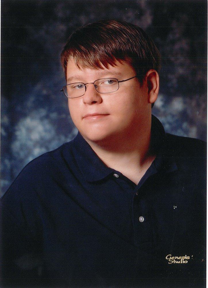 Obituary of Brandon Groves Stewart | Hastings Funeral Home