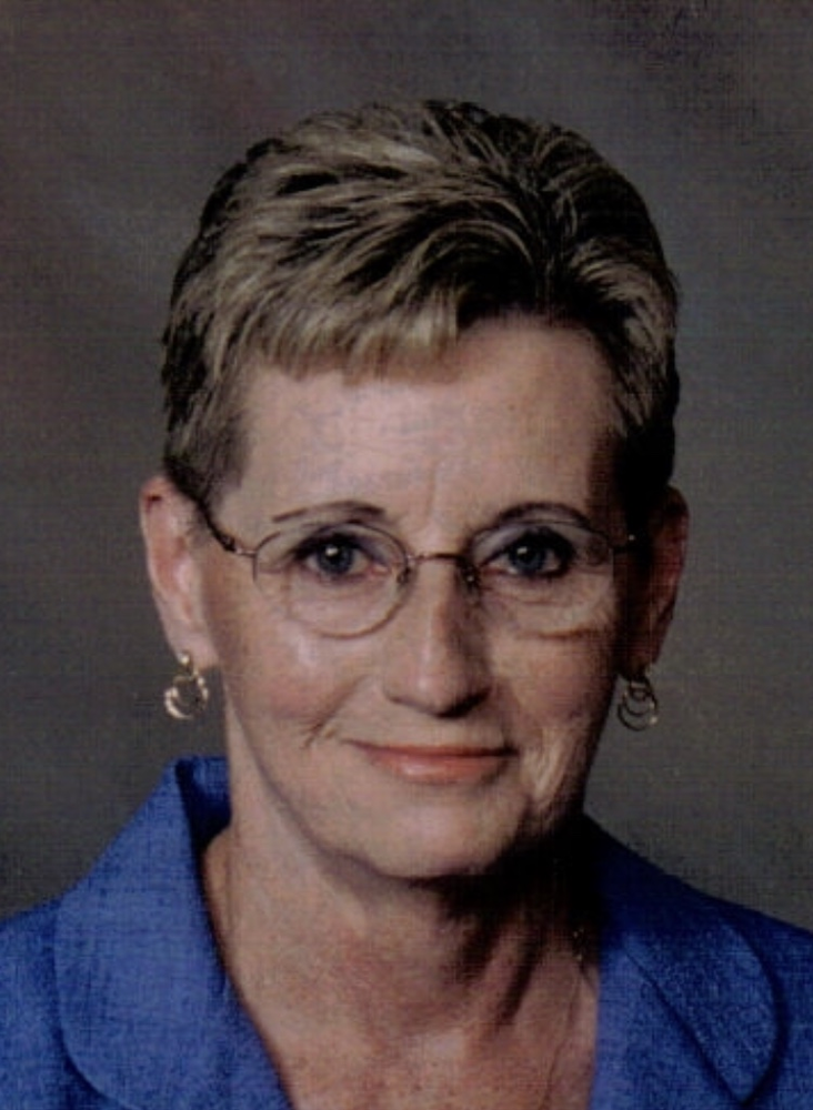 Shirley Smallwood