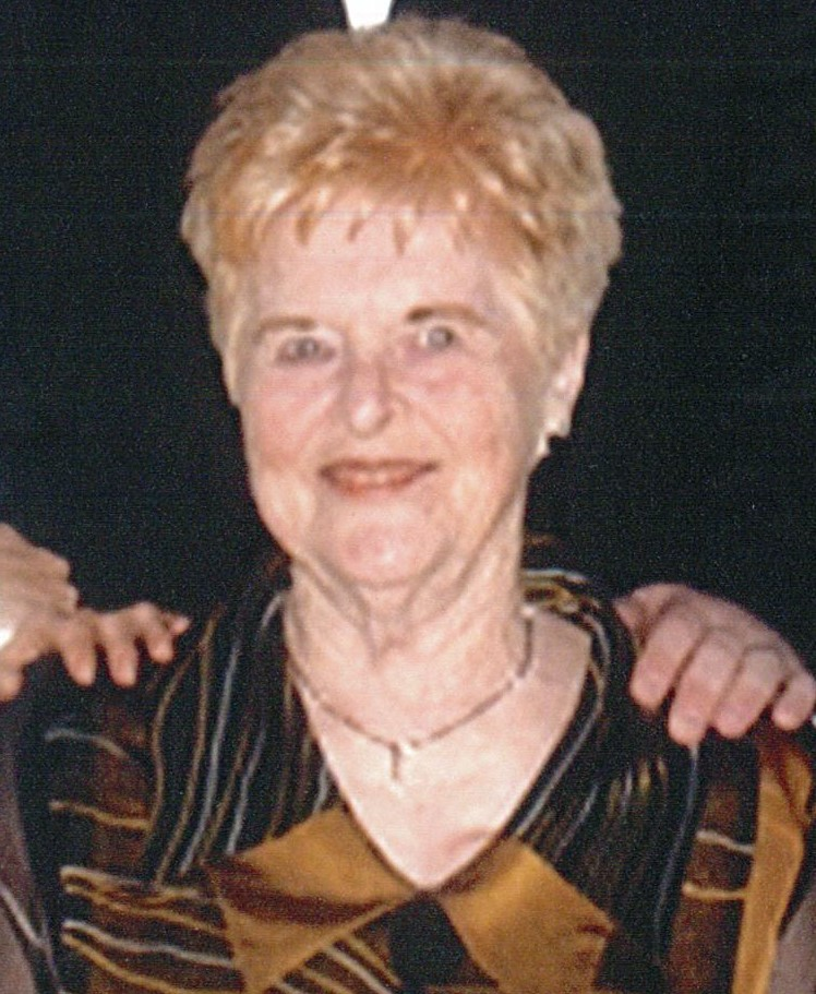 Doris Gross